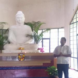 Dh. Vimaldhamma address Maitreya Group
