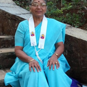 Dhammacharini Kamalcitta