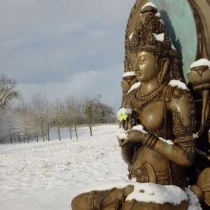 Prajnaparamita, Taraloka