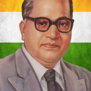 Dr. Ambedkar