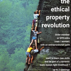 Join the ethical property revolution