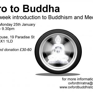 Zero to Buddha