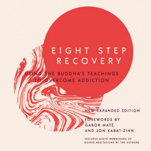 New expanded version of 'Eight Step Recovery' just published!