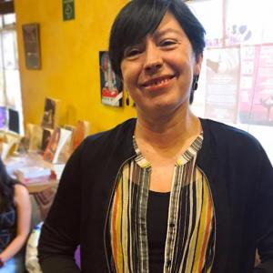 Jnanadakini from Mexico City