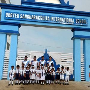 The Urgyen Sangharakshita International School