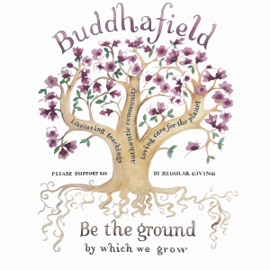 The Tree of Buddhafield