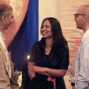 Jnanavaca, Rushanara Ali and Manjusiha
