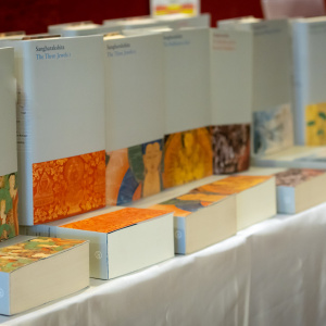 Complete Works volumes