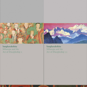 Upcoming volumes of the Complete Works of Sangharakshita