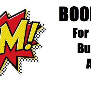 Books for BAM