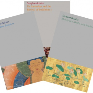 The Complete Works of Sangharakshita - new volumes