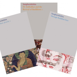 The Complete Works of Sangharakshita