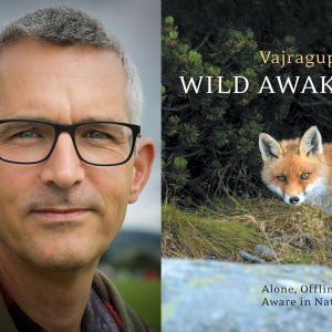 Vajragupta and Wild Awake