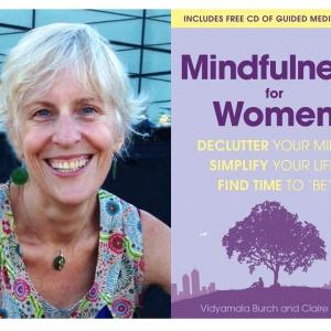 Vidyamala and Mindfulness for Women