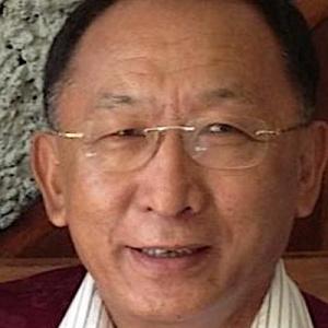 Nangzey Dorjee