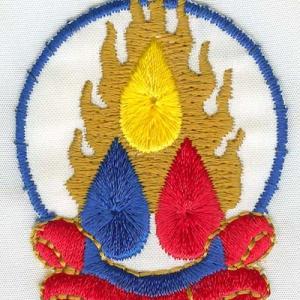 Three Jewels logo