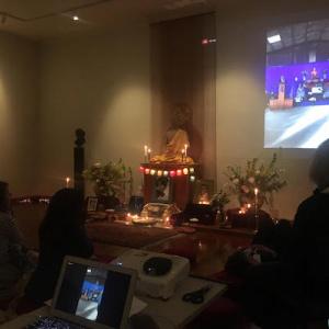 Auckland Buddhist Centre