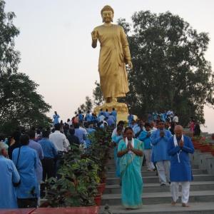 Buddharupa, Nagaloka