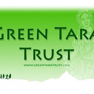 Green Tara Trust logo