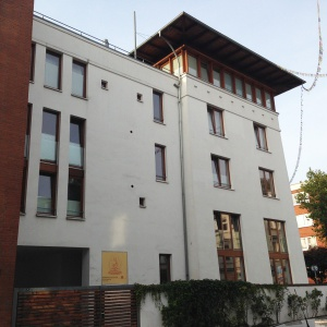 Hamburg Buddhist Centre