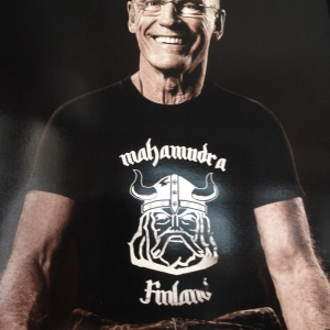 Poster of Lama Ole