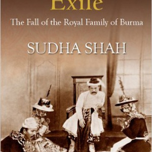 The King in Exile cover photo