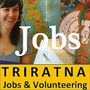 Triratna Jobs image