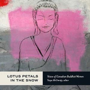 Lotus Petals: front cover