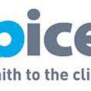 Our voices logo