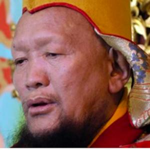 Lama Ganchen