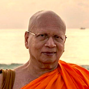 Venerable Dhammaratana