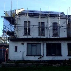 Colchester's new centre