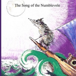 The Numblevole front cover
