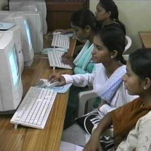 Aryaloka Computer Education