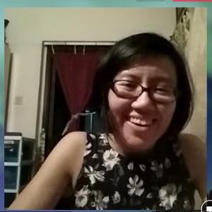 Zoe, talking to Liz online