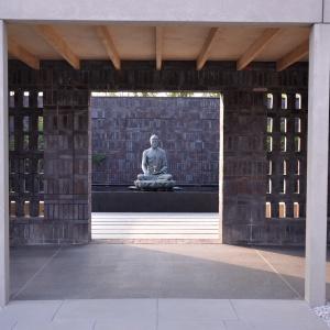 Akshobhya Courtyard