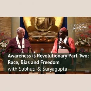 Subhuti & Suryagupta
