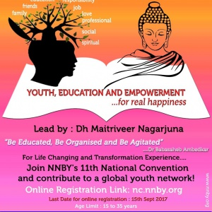 NNBY 11th National Convention