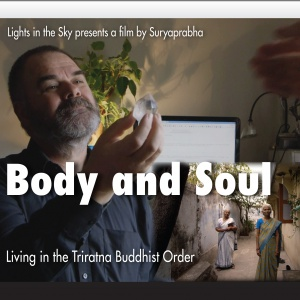 Body and Soul - the movie