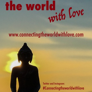Connecting the world with love