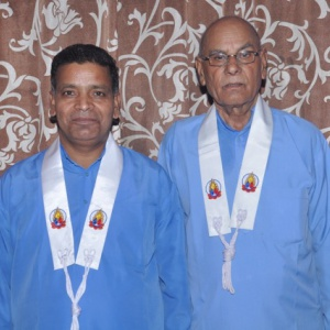 Bodhiprakash and Bodhisagara