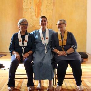 Paramachitta, Manjugita and Parami
