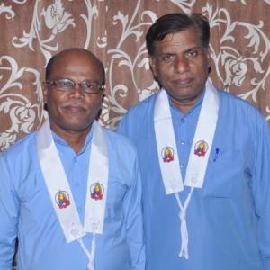Prabodhmitra and Jutindhar