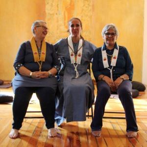 Parami, Satyasuri and Paramachitta