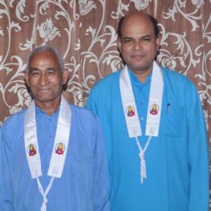 Shramanachitta and Nagaketu