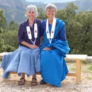 Vassika and Aryanita
