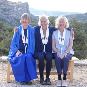 Amalajoti, Amalacitta and Vidyamala