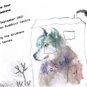 Wolf at the Door September 4&5