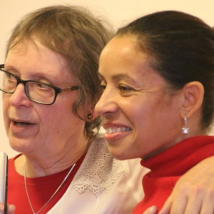 Shakyajata and Sue