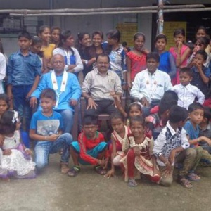 With Beneficiaries